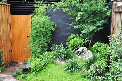 Japanese Garden Landscape Designer Architect