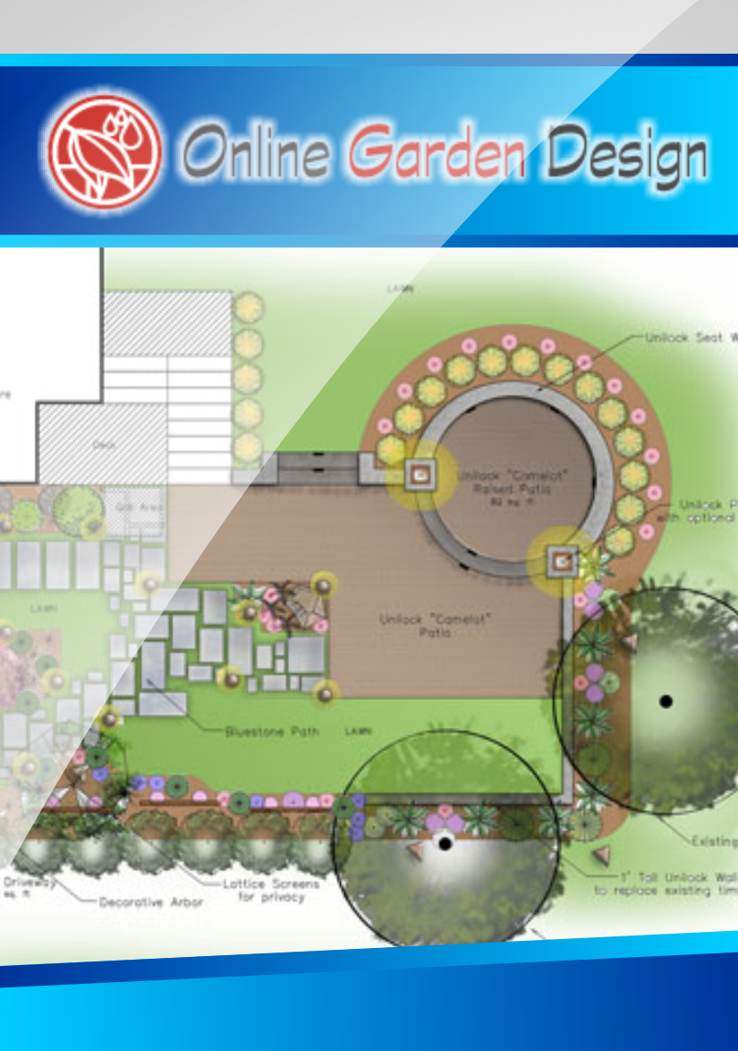 Buy landscape plan landscape design professional for Master landscape home design pro