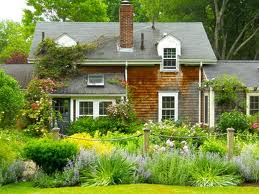 Cottage Garden Design Ideas Cottage Landscape Design Plans English