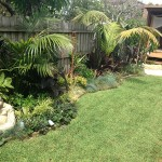 After Landscaping Photo