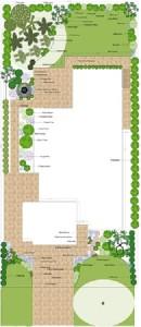 Landscape design 001