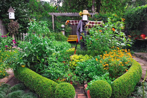 Edible Garden Landscape Design Ideas Productive Landscaping