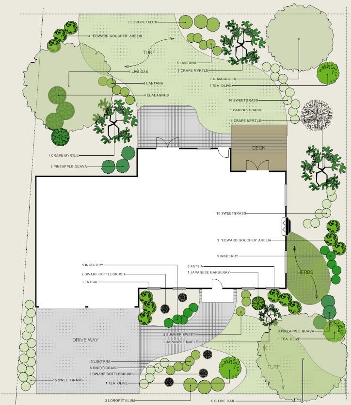 Landscape Design Software Online Free Design Your Landscape Gardenonline Garden Design