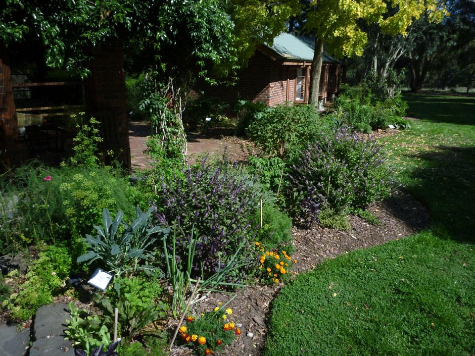 Permaculture Garden Design Landscape Ideas. Permaculture ...