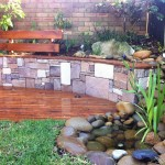 garden after renovation